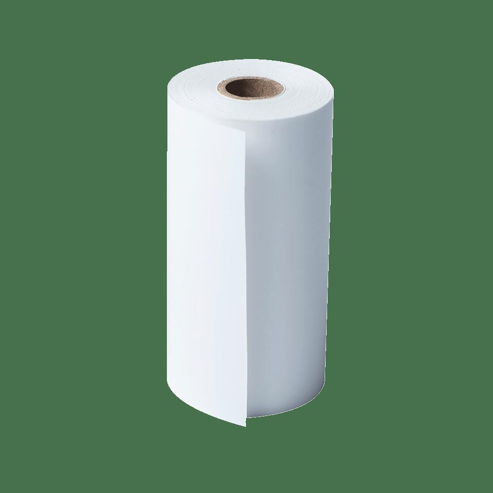 Kvittorulle för thermotransferteknik Roll BDE-1J000079-040
