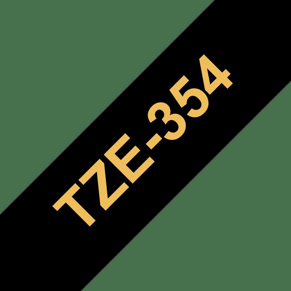 TZe-354 2